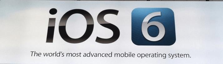 Enfin, le dico en français dans iOS 6