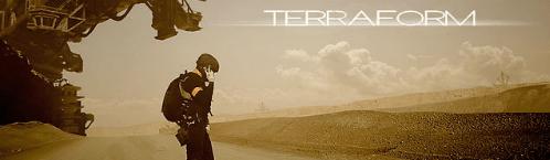 Terraform, un court-métrage en images réelles et 3D