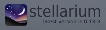 Stellarium logo